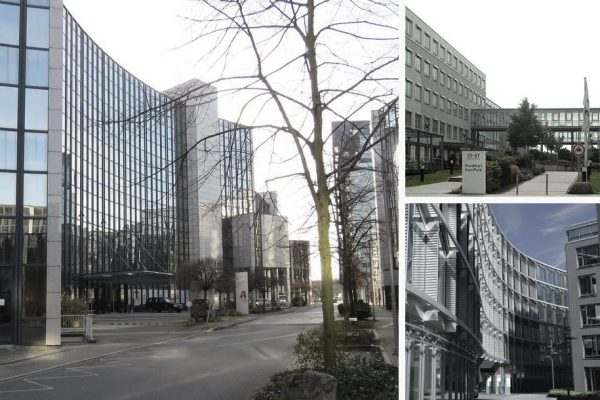 German Portfolio of Office Properties