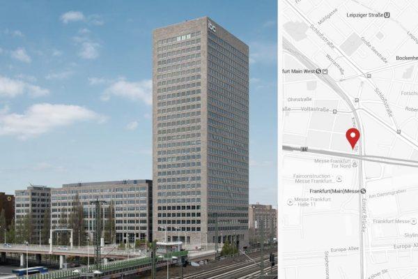 Core Commercial Portfolio, Frankfurt